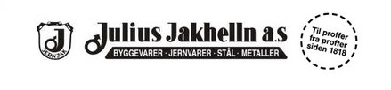 Julius Jakhelln logo