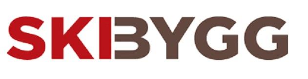 Ski Bygg logo