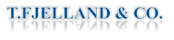 T.Fjelland & Co logo