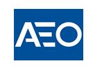 Albert E. Olsen logo