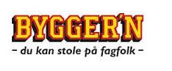 Bygger`n logo